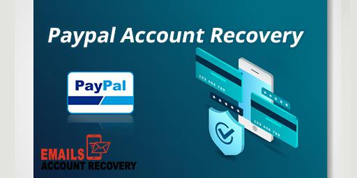 24 7 Paypal Account Recovery Account Recovery Accounting