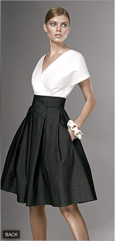 d58d5bd6b3 Donna Karan - Simple but Classy she knows how to dress a woman ...
