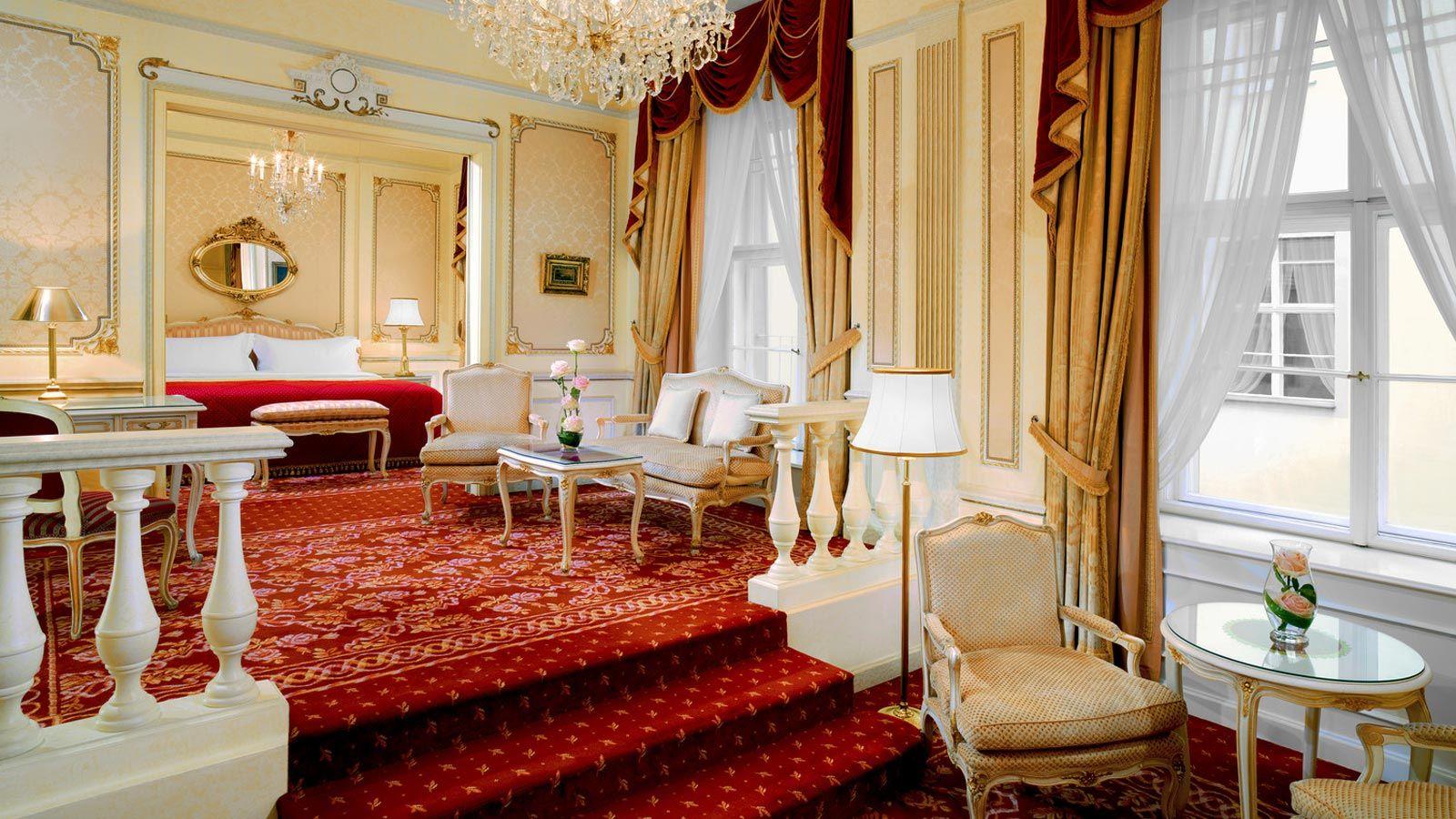 Hotel Imperial Wien