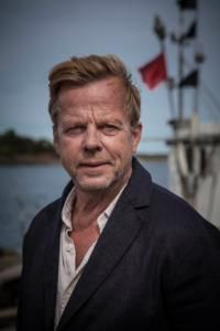 Wallander S Krister Henriksson To Make West End Debut In Doktor Glas At Wyndham S Theatre April 16 May 11 Actor Tv Actors Celebrities