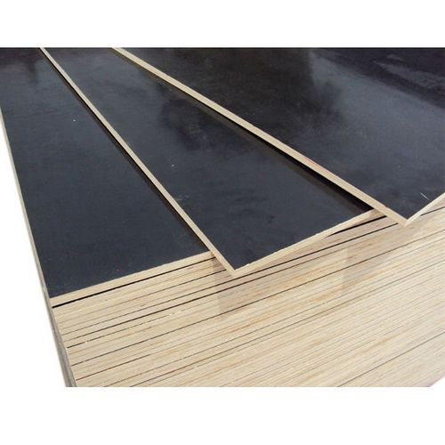 Fushi Plywood Fushi Film Faced Plywood Used In Construction And Concreting With Good Waterproof Feature Plywood Shuttering Plywood Led Flashlight