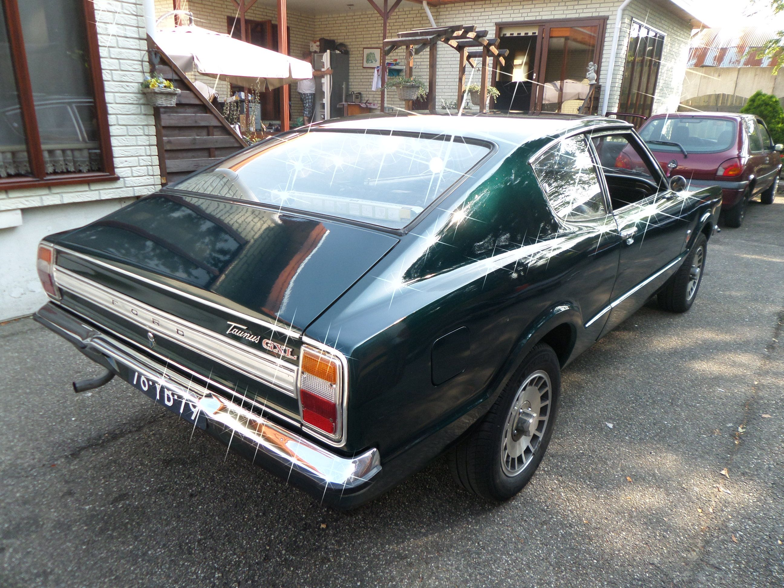 mijn eigen ford taunus tc1 coupe 1973 cars bikes pinterest ford and cars. Black Bedroom Furniture Sets. Home Design Ideas
