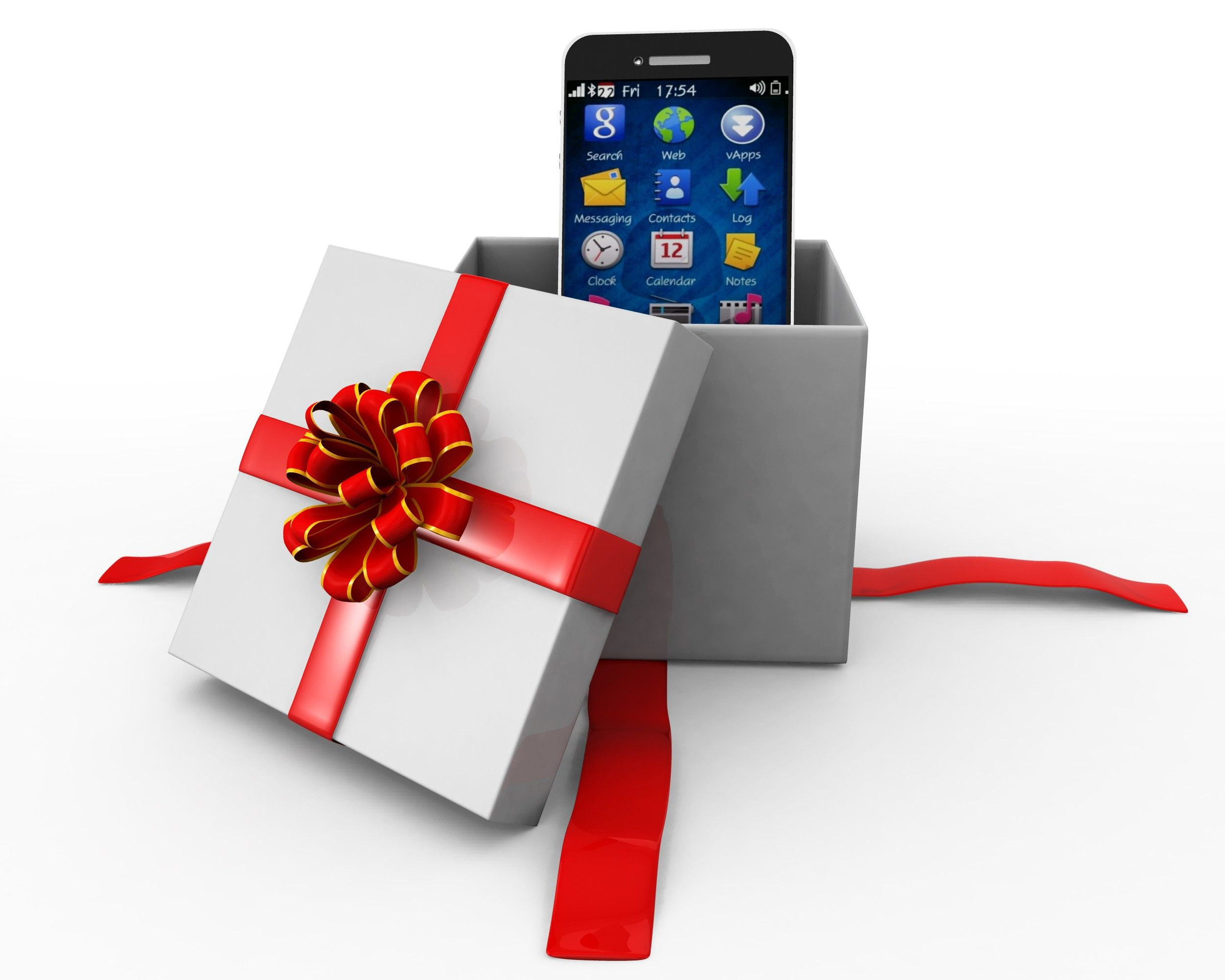 Top 5 Smartphones To Gift For Christmas And New Year