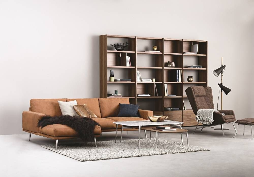 fabulous elegant carlton sofa from boconcept germany with table ronde boconcept with ronde sofa. Black Bedroom Furniture Sets. Home Design Ideas