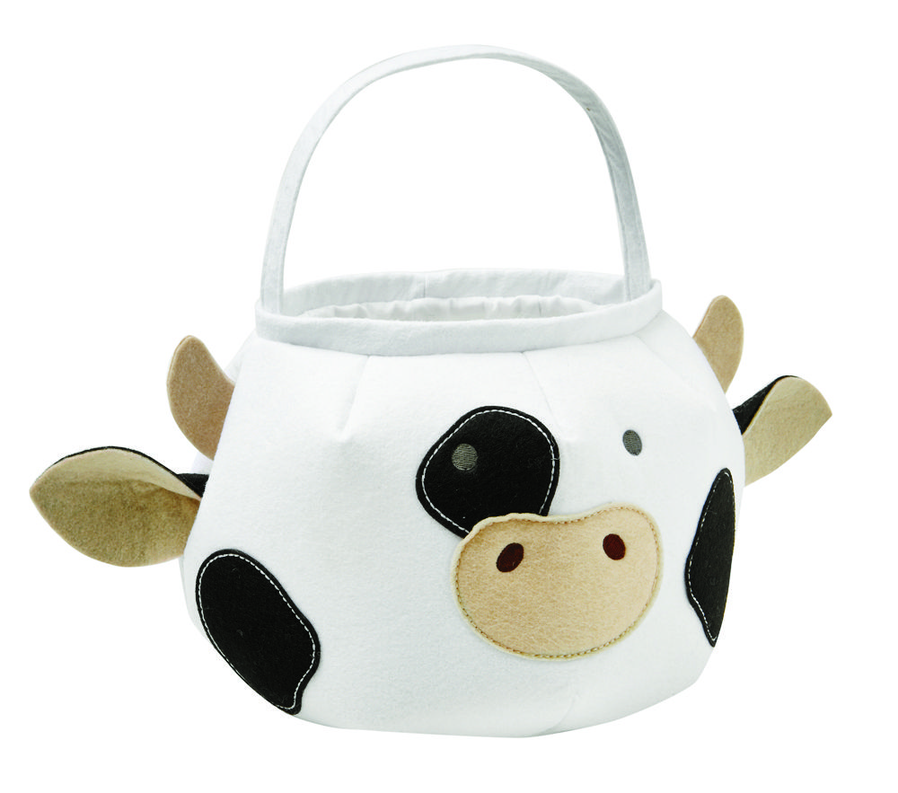 Cow Candy Bag Bags