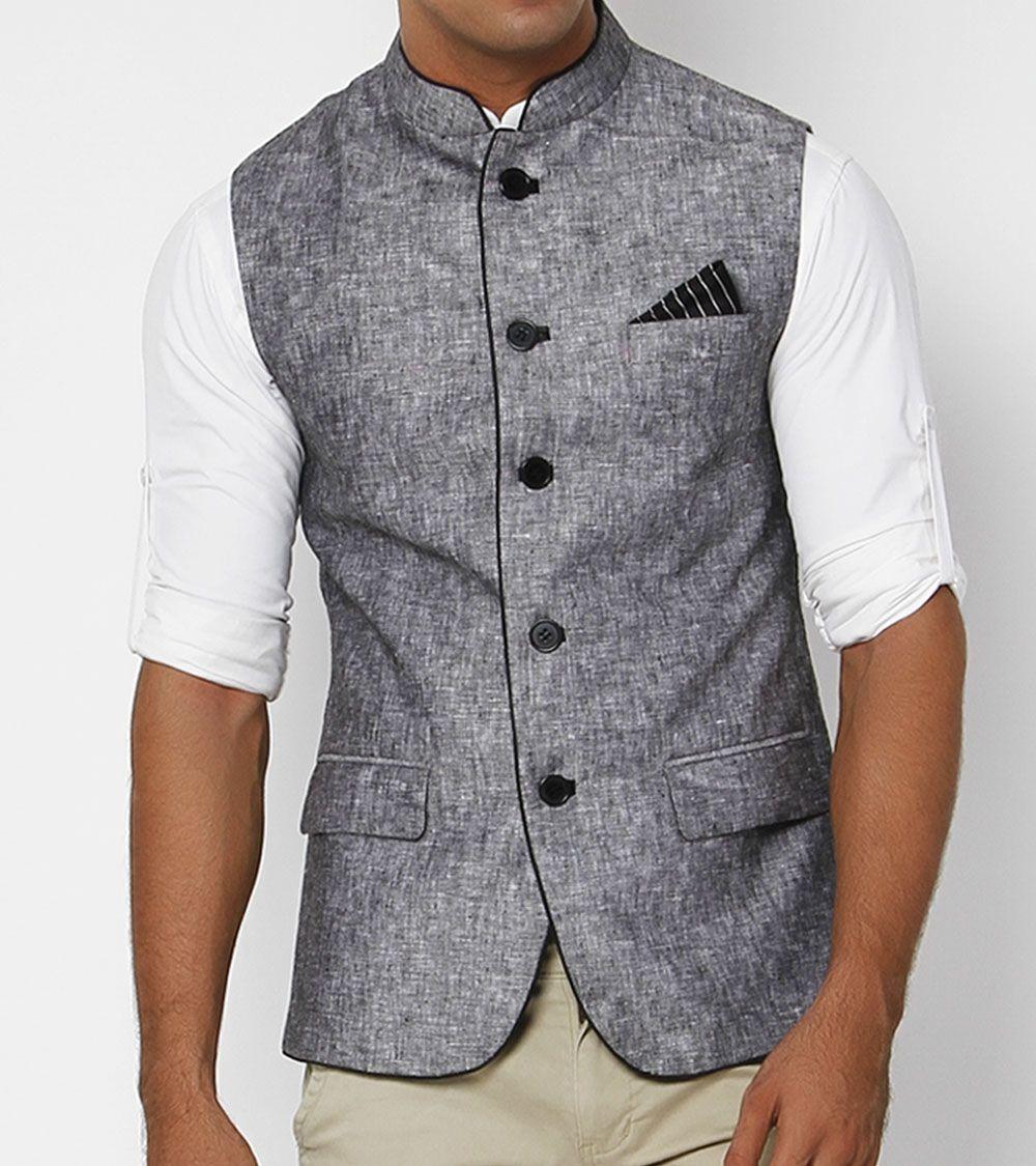 Nehru Jacket clothes Pinterest Men's fashion, Urban