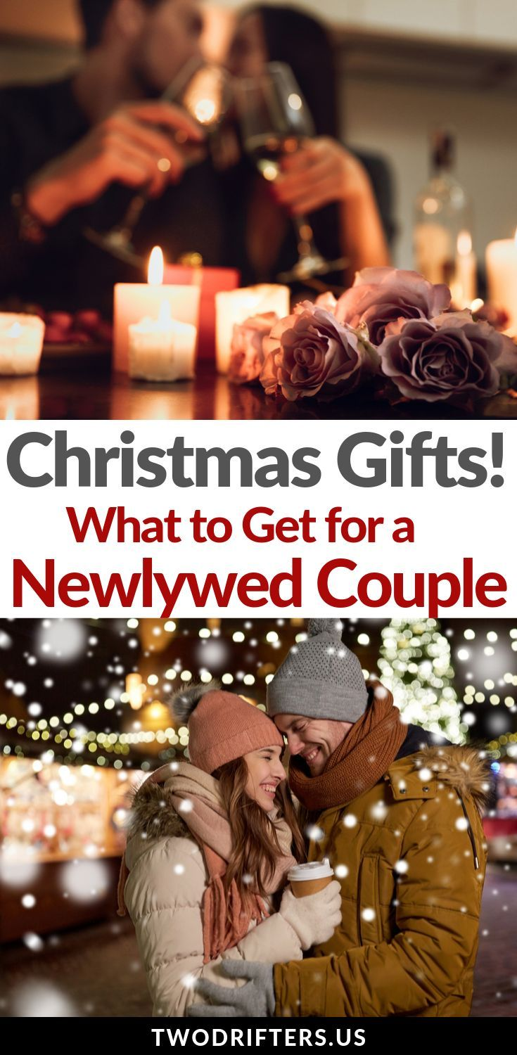 15 Perfect Christmas Gifts for Newlyweds | Newlywed ...