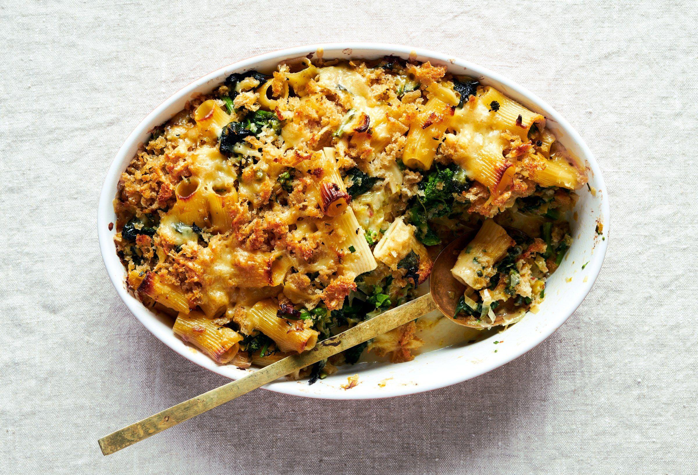 Spicy Baked Pasta Recipe In 2020 Pasta Bake Pasta Recipes