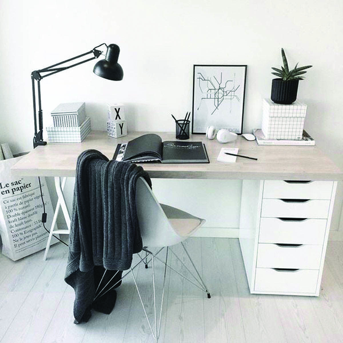 Leading vintage study room ideas tips for 2019 | Home ...