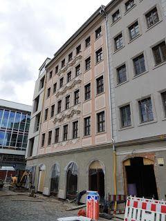 Dresdner-Bauten.de: Neumarkt Dresden Quartier VII/2 - 14.08.2016