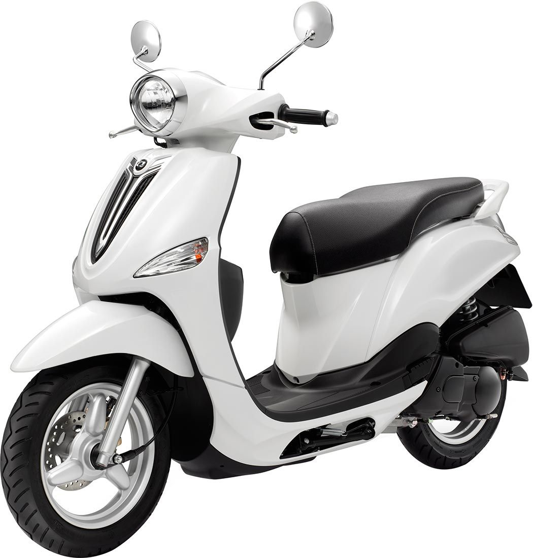 Fabuleux MBK Flipper 125 : le scooter urbain 100% malin | Scooters and Vespa LN06