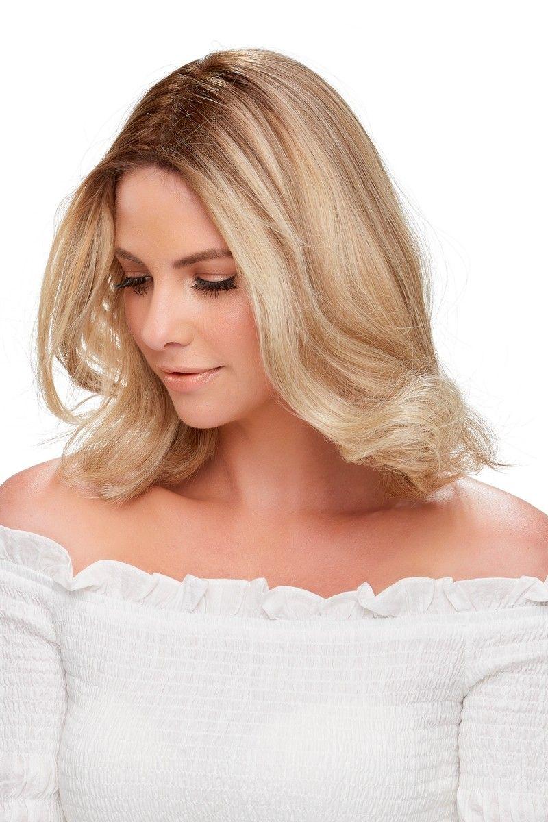 Malibu Blonde Hair toppers