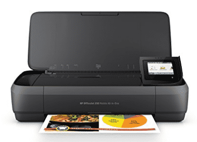 Top 10 Best Portable Dvd Players Review A Complete Guide 2020 Mobile Printer Mobile Print Hp Officejet