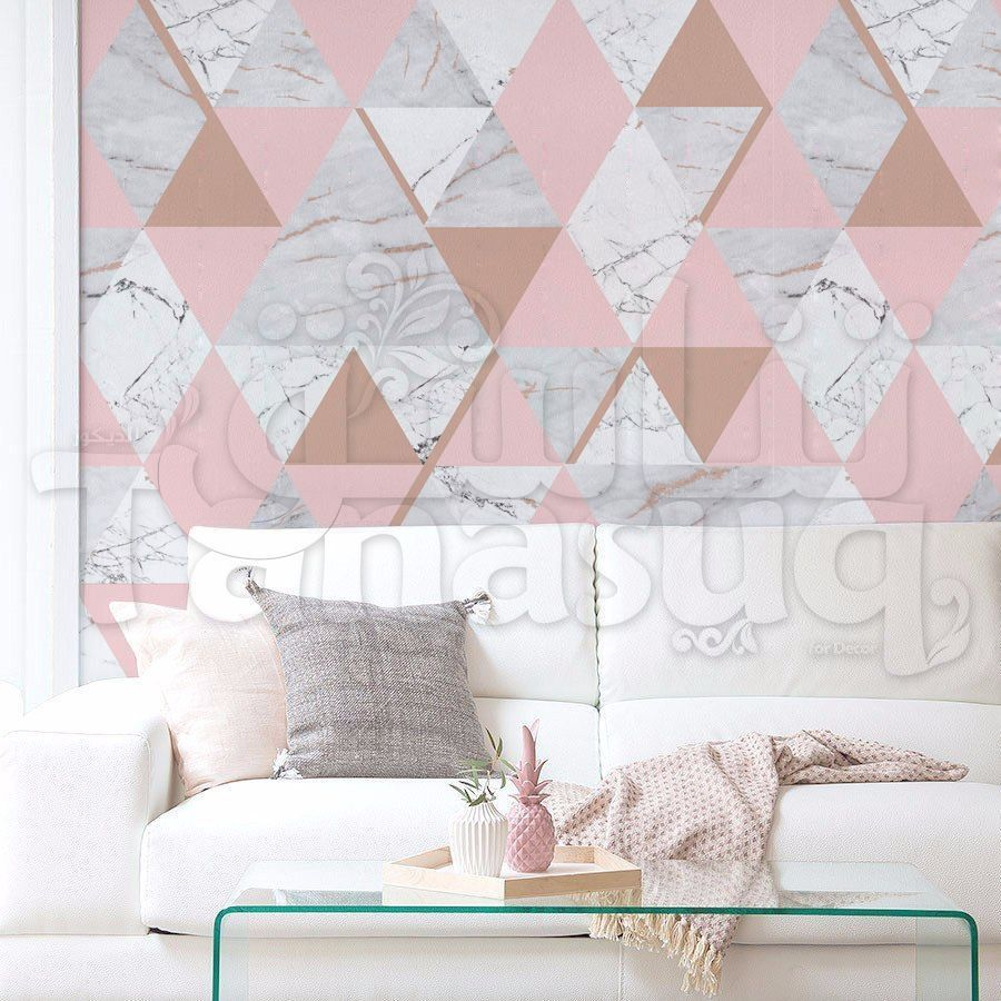 ورق حائط رخام Tanasuq Home Decor Decor Home