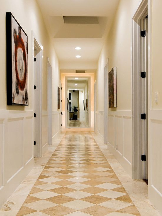 Corridor Interior Design Ideas 2013