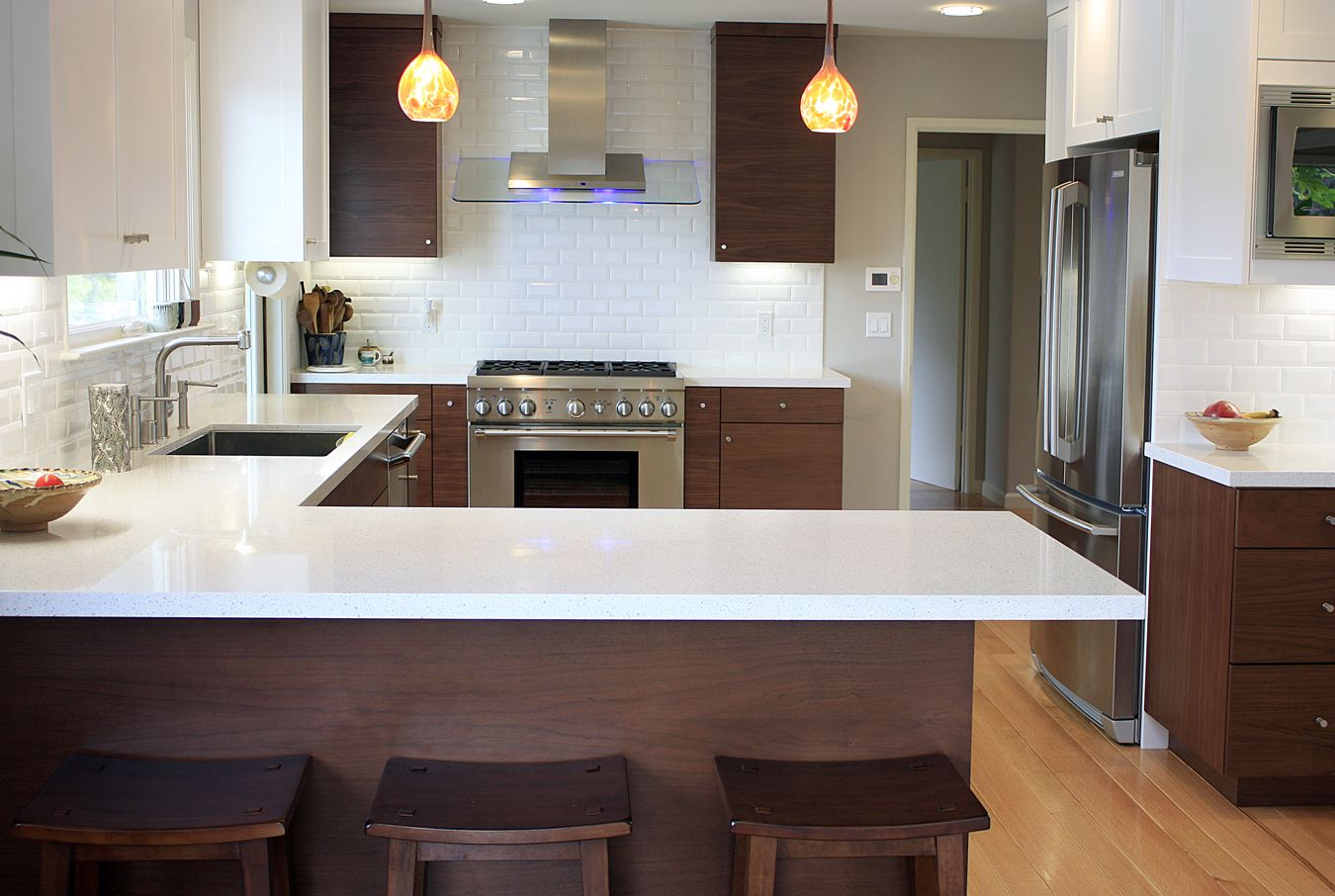 Dupont Moretti Cabinet Caesarstone Quartz Countertops Are Not Only Gorgeous They Re Easy