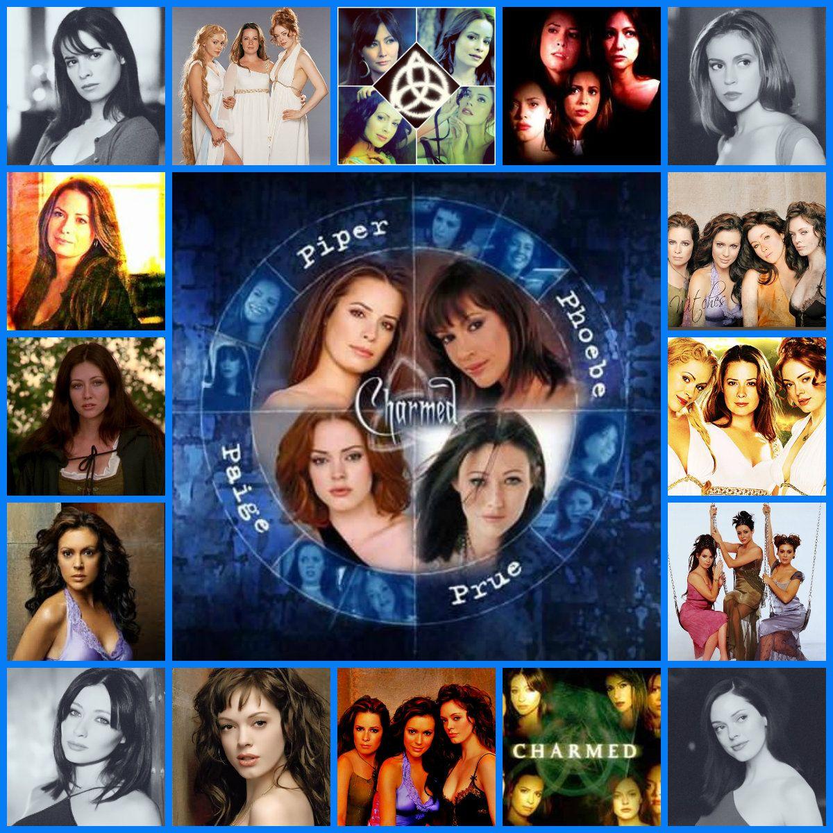 Supernatural & Charmed Charmed