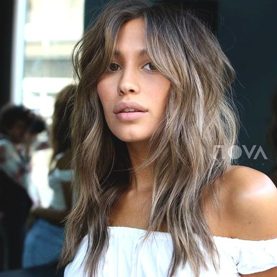 7 Biggest Haircut Trends in 2019