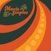 MAVIS STAPLES https://records1001.wordpress.com/