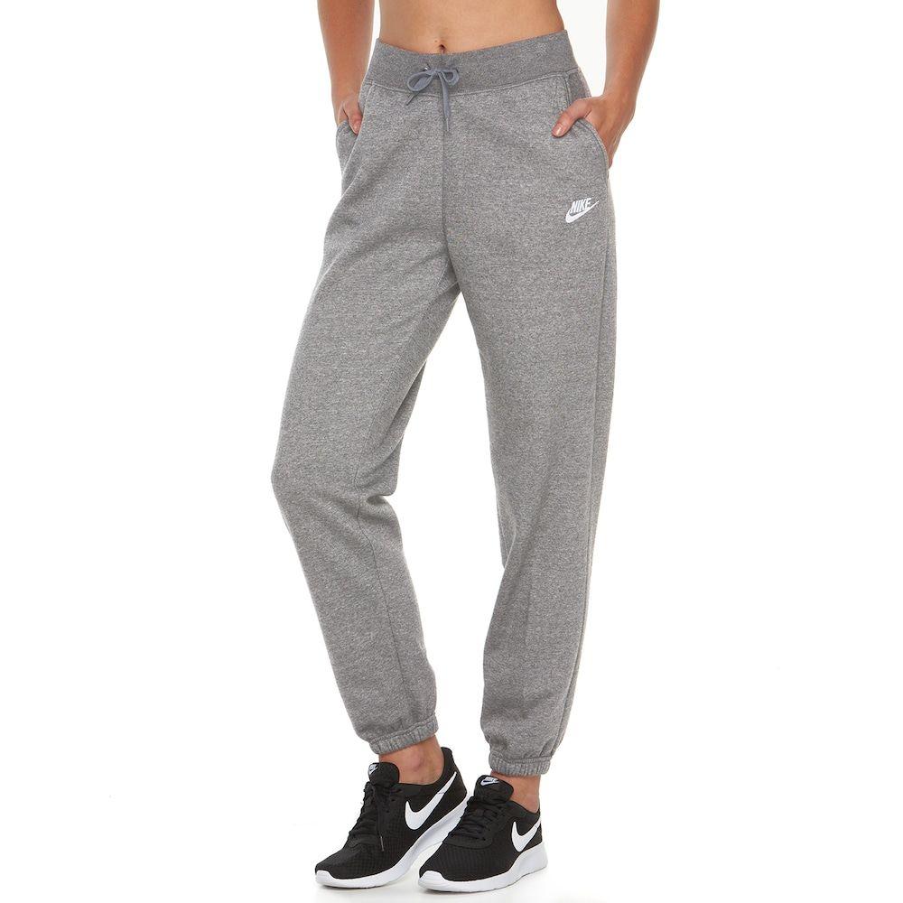 Women's Nike Sportswear Sweatpants   Nike women sweatpants ...