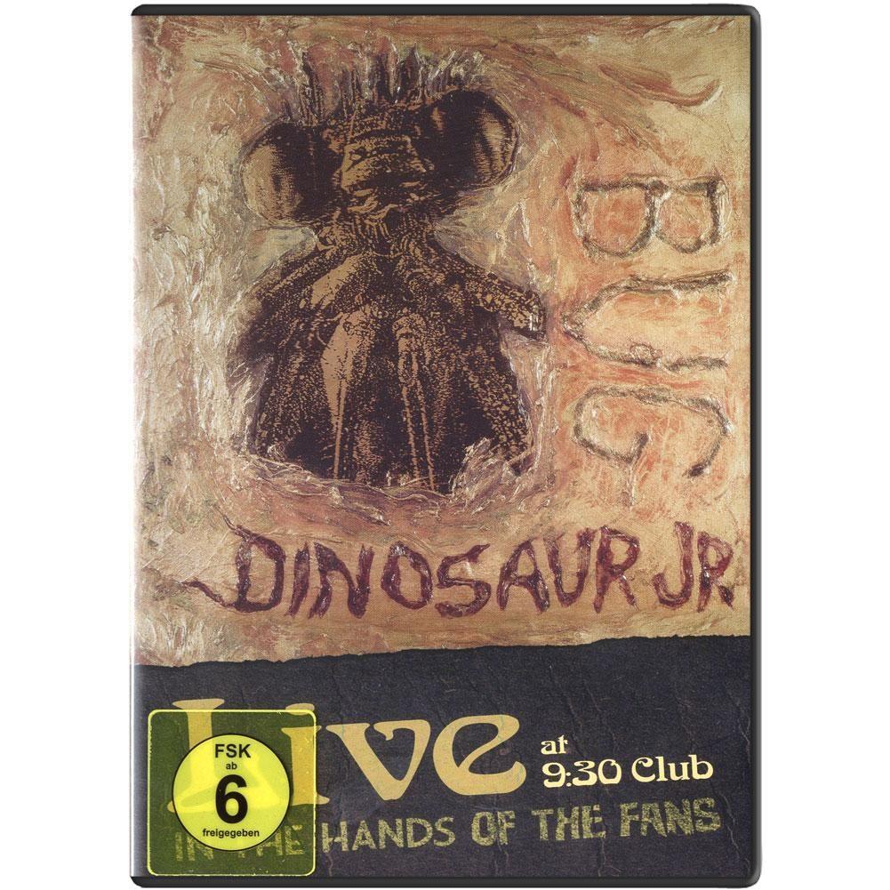 Dvd In 2020 Dinosaur Jr Dvd Dinosaur