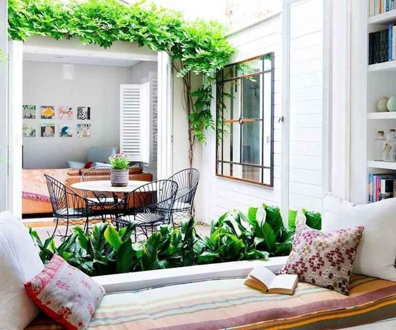 Photo of 95 Small Courtyard Garden with Seating Area Design Ideas – homixover.com