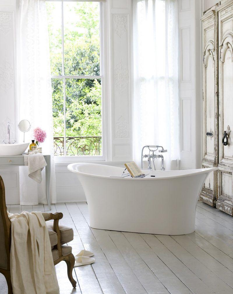Badezimmer Shabby Chic shabby chic badezimmer ihr weg zum traumbad badezimmer trends