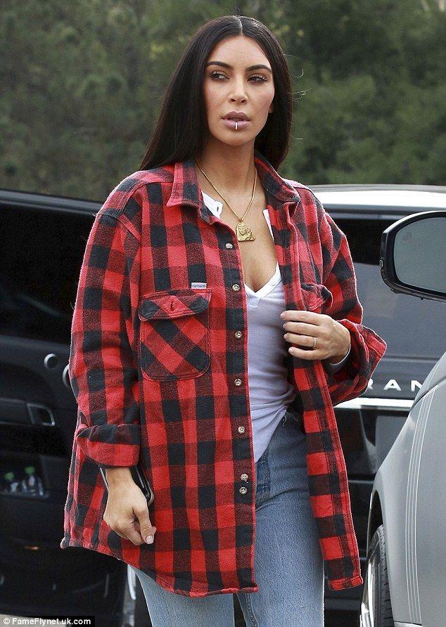 Kim Kardashian College Lawyer