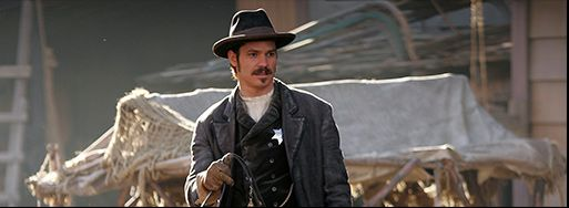 The official website for Deadwood on HBO, featuring videos, images, schedule information and episode guides.