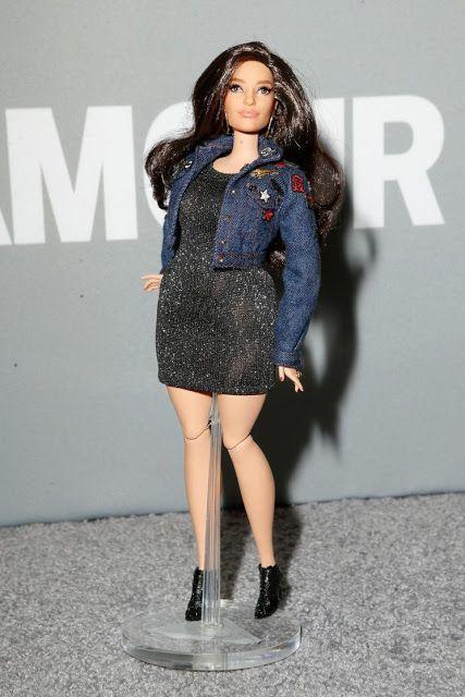 """Képtalálat a következőre: """"ashley graham barbie"""""""