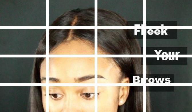 Thick Eyebrow Shapes | How To Pluck Your Eyebrows | The ...