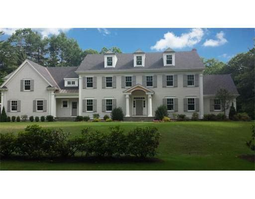 Weston, MA Open House, presented by Weston's #1 Luxury Real Estate Broker, Amy Mizner. July 27th - 12:30 - 2:00PM 79 Nobscot Road, Weston, MA www.79NobscotRd.com