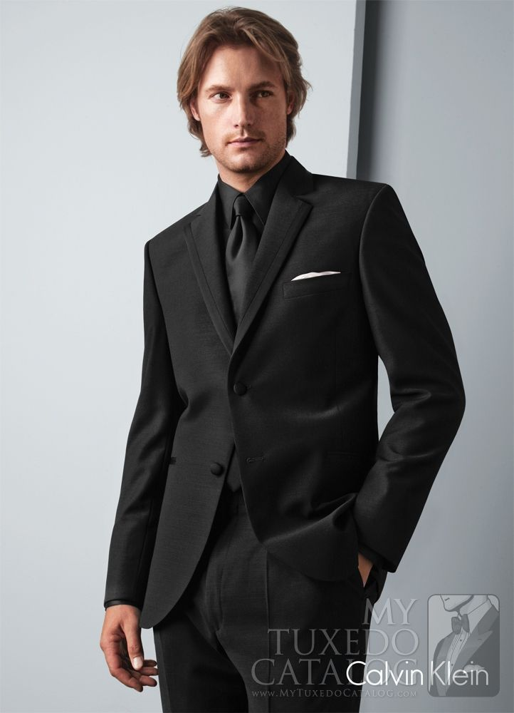 Black \'Rome\' Tuxedo from http://www.mytuxedocatalog.com/catalog ...