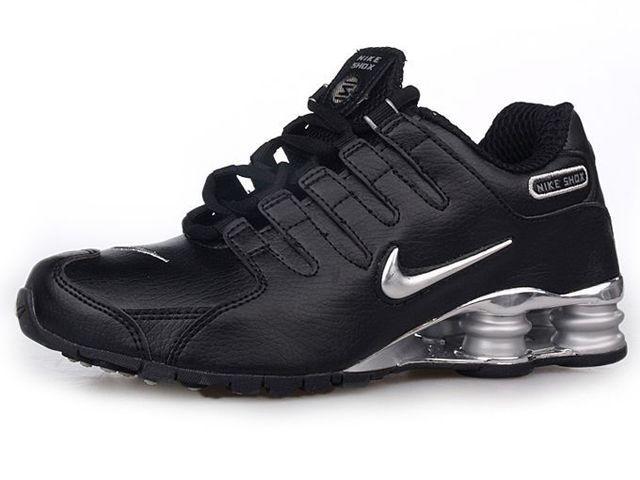 san francisco 50dc0 3906d ... official chaussures nike shox nz noir argent nike12059 49.92 nike  chaussure pas chernike blazer and timerland ...