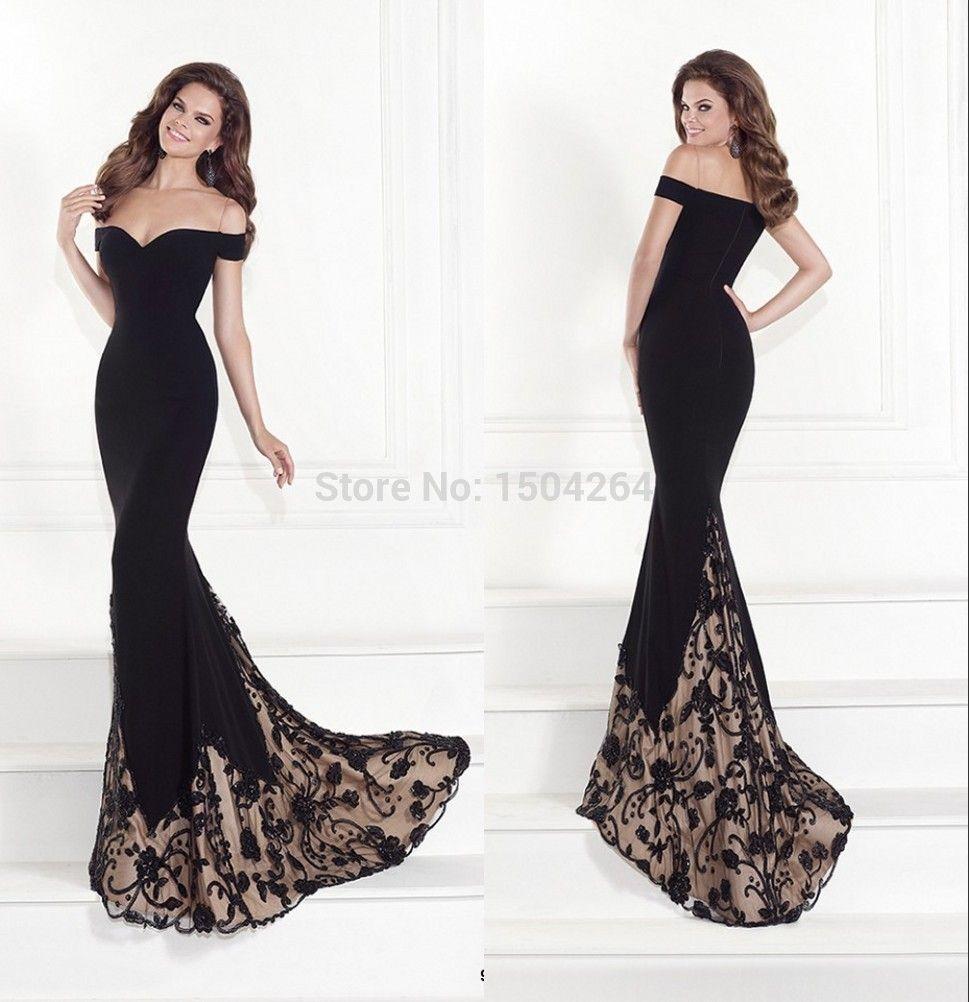 Long Black Dresses 2015_Black Dresses_dressesss