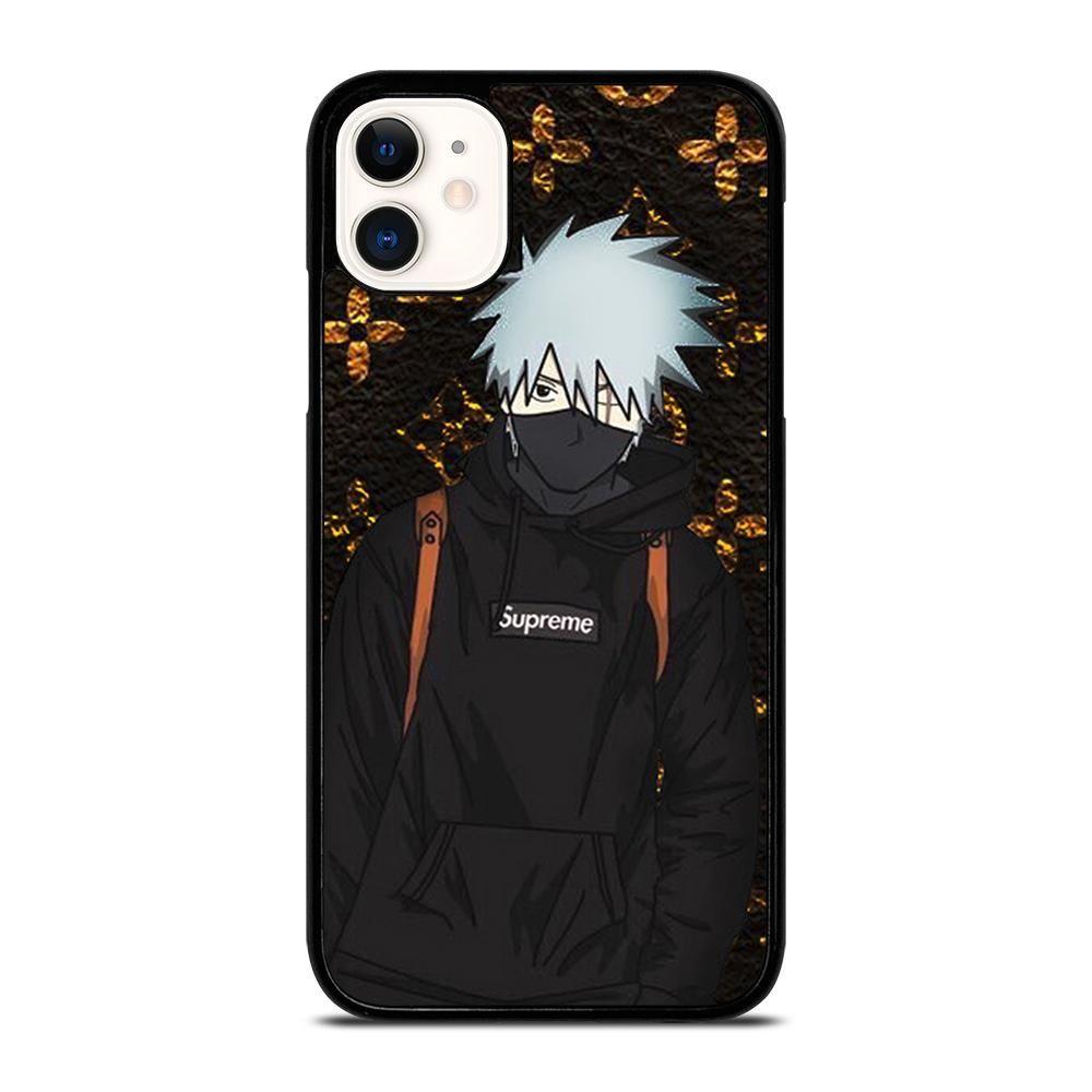 Kakashi Naruto Supreme Iphone 11 Case Cover Vendor Favocase Type Iphone 11 Case Price 14 90 This Premium Kakashi Naruto Supreme Iphone11 Case Will Create L