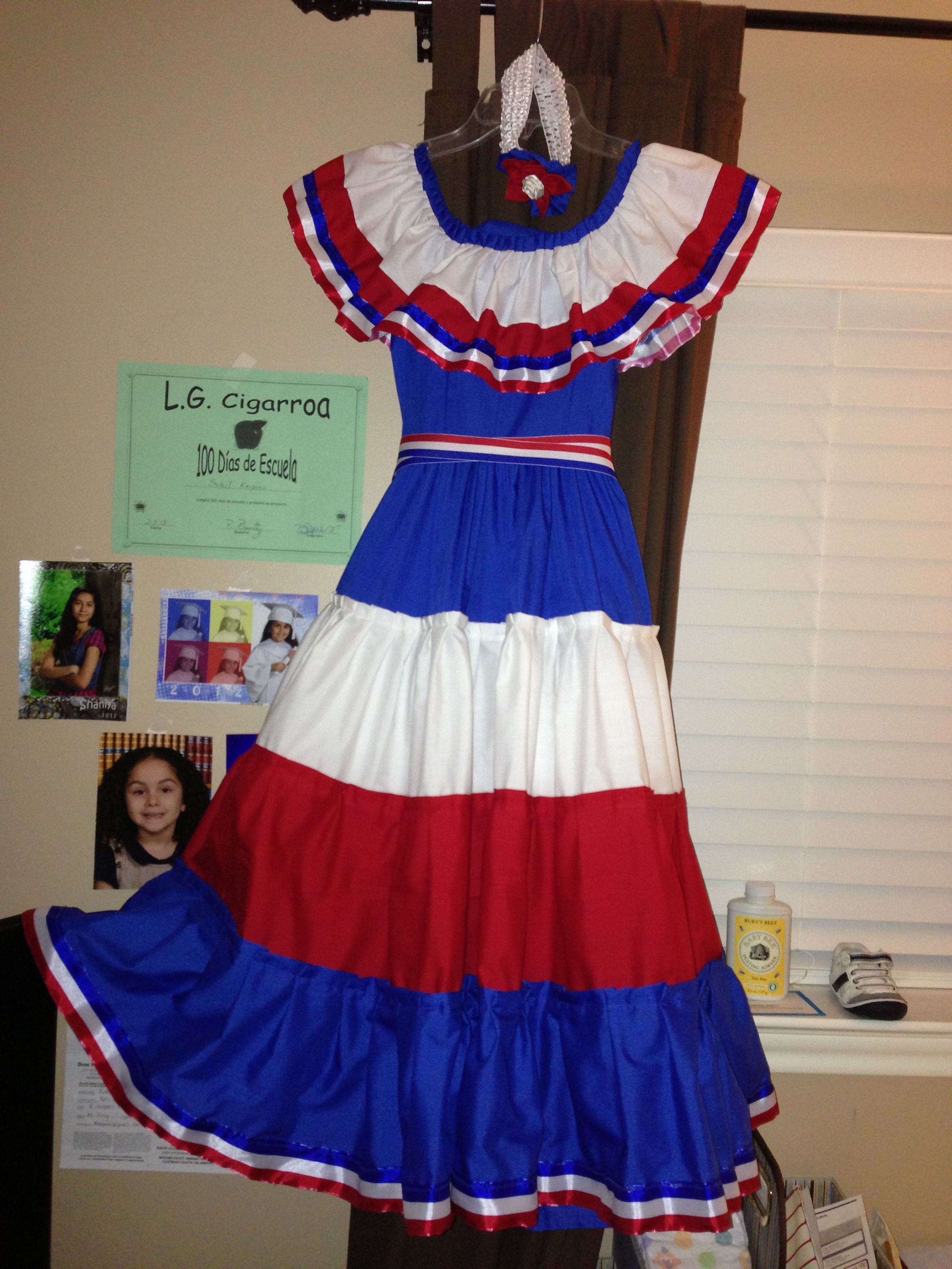 n republic folkloric dance dress n culture n republic folkloric dance dress