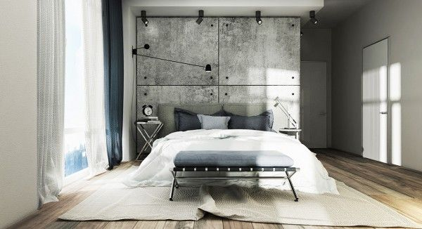 Industrial Homes   Minimalist Decor   Home Interior; These Industrial Homes  Have The Perfect Interiors That Breathe Life Into Every Room.