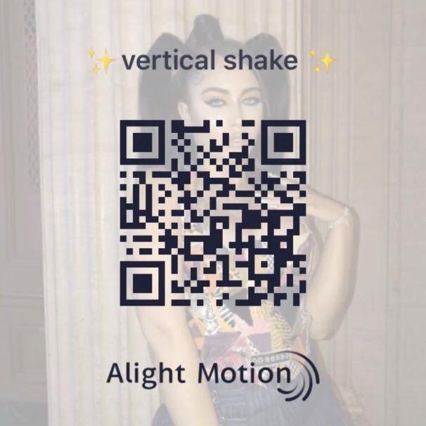 Pin De Maryam Maryam En Editing Codes Alight Motion Codigos Codigo Qr Fondos De Movimiento