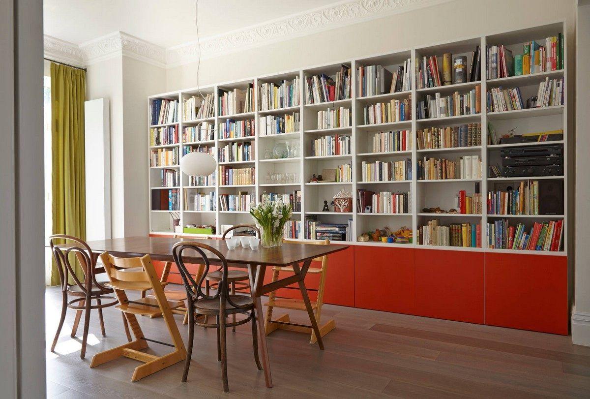Extraordinary Ikea Billy Bookcase …   Pinteres…