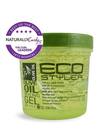 15 Curly Girl Method Approved Products Natural Hair Styles Eco Styler Gel Curly Hair Styles