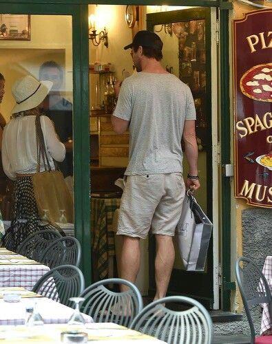 ~Portofino, July 2015~