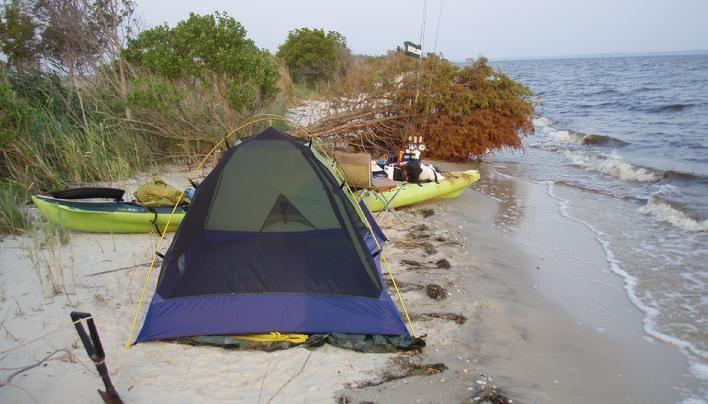 Photo of Kayak Kevin, Kayak Fishing Chesapeake Bay, Kayak Touring on the ICW, Kayak Fishi…