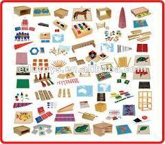 montessori materiales - Buscar con Google