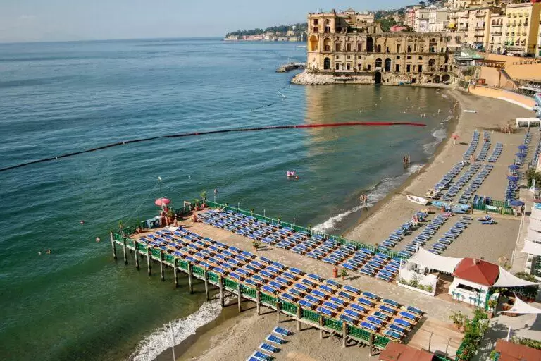 10 Filming Locations From The Hbo Series My Brilliant Friend In Naples In 2020 Filming Locations Italy Vacation Neapolitan Riviera