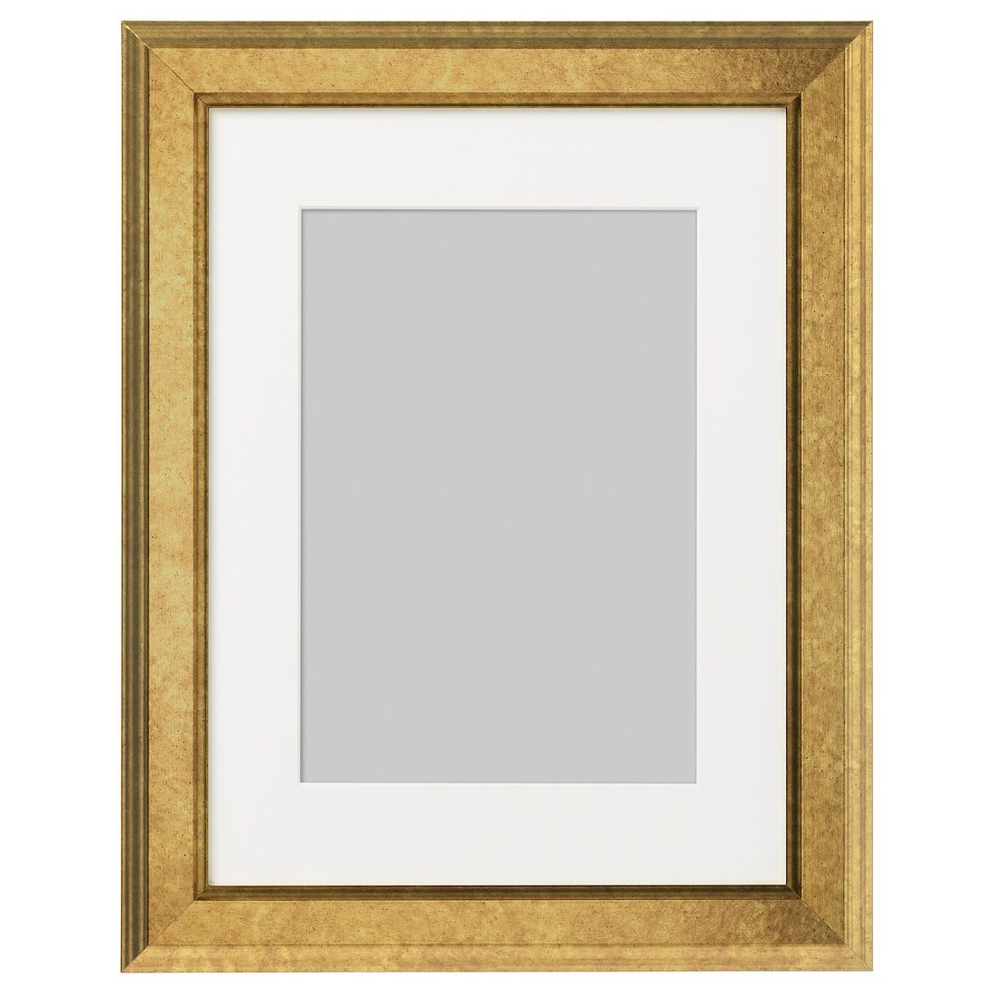 Virserum Frame Gold 12x16 Picture Frame Wainscoting Hanging Wall Art Picture Frames