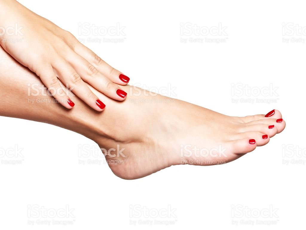 Free Female Feet Pics