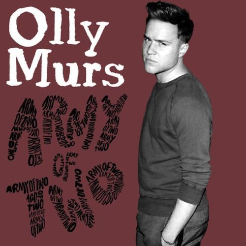 Army Of Two Lyrics Google Search Olly Murs Army Of Two Olly Murs Songs