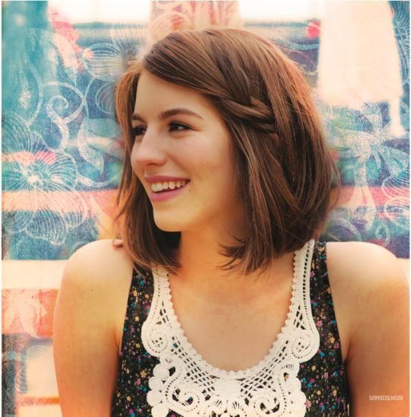 BEAUTIFUL Chords - Bethany Dillon | E-Chords