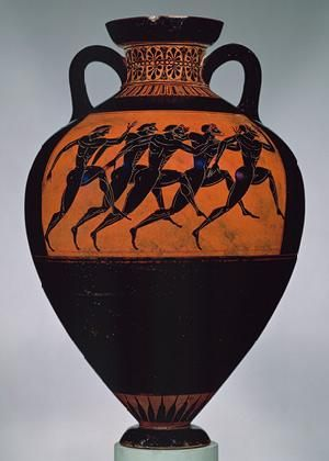 Greek Pottery: Ancient Decorative Greek Vases, Roman and Grecian ...